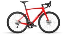 Race BH Bikes RS1 4.0 Red-Grey-Black