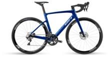 Race BH Bikes RS1 3.5 Blue-Silver-Black