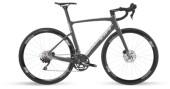 Race BH Bikes RS1 3.0 Black-Silver