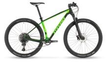 "Mountainbike Stevens Sonora 29"" Carbon Venom Green"