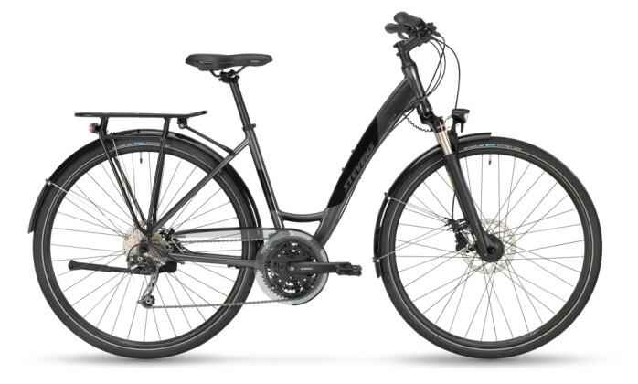 Trekkingbike Stevens Savoie Forma Phantom Grey 2021
