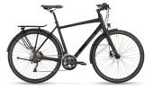 Trekkingbike Stevens Randonneur Gent Stealth Black
