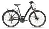 Trekkingbike Stevens Primera Forma Stealth Black