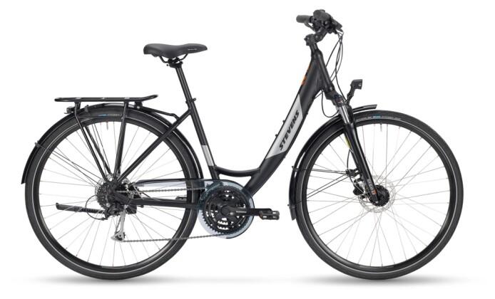 Trekkingbike Stevens Jazz Forma Velvet Black 2021