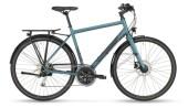 Trekkingbike Stevens Galant Lite Gent Silver Blue