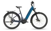 e-Trekkingbike Stevens E-Universe 6.5 FEQ Forma Phantom Blue