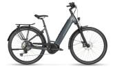 e-Trekkingbike Stevens E-Triton Plus Forma Slate Grey