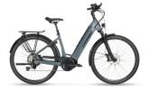 e-Trekkingbike Stevens E-Triton Luxe Forma Foggy Grey