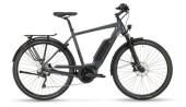 e-Trekkingbike Stevens E-Triton Gent Velvet Grey