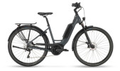 e-Trekkingbike Stevens E-Triton Forma Velvet Grey