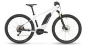 """e-Mountainbike Stevens E-Tremalzo 29"""" Carrara White"""