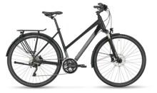 Trekkingbike Stevens Esprit Lady Velvet Black