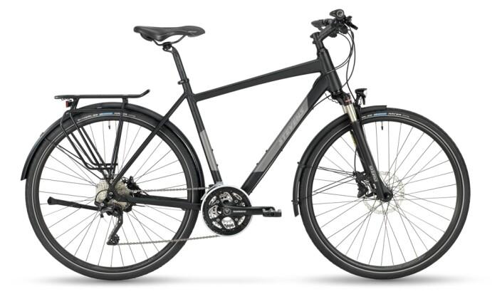Trekkingbike Stevens Esprit Gent Velvet Black 2021