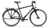 Citybike Stevens Elegance Lite Gent Velvet Black