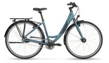 Citybike Stevens Elegance Lite Forma Silver Blue