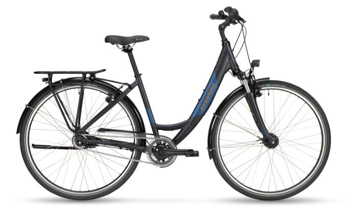 Citybike Stevens Elegance Forma Deep Blue 2021