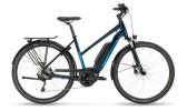 e-Trekkingbike Stevens E-Lavena Lady Frisco Blue