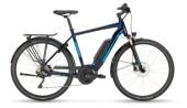 e-Trekkingbike Stevens E-Lavena Gent Frisco Blue