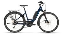 e-Trekkingbike Stevens E-Lavena Forma Frisco Blue