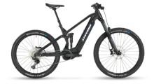 e-Mountainbike Stevens E-Inception AM 6.6 Stealth Black