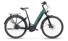 e-Citybike Stevens E-Exec Forma Dark Cyan