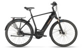 e-Citybike Stevens E-Courier Luxe Gent Stealth Black