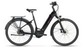 e-Citybike Stevens E-Courier Luxe Forma Stealth Black