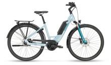 e-Citybike Stevens E-Courier Forma Ice Blue