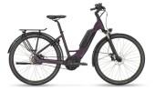 e-Citybike Stevens E-Cito Forma Deep Violet