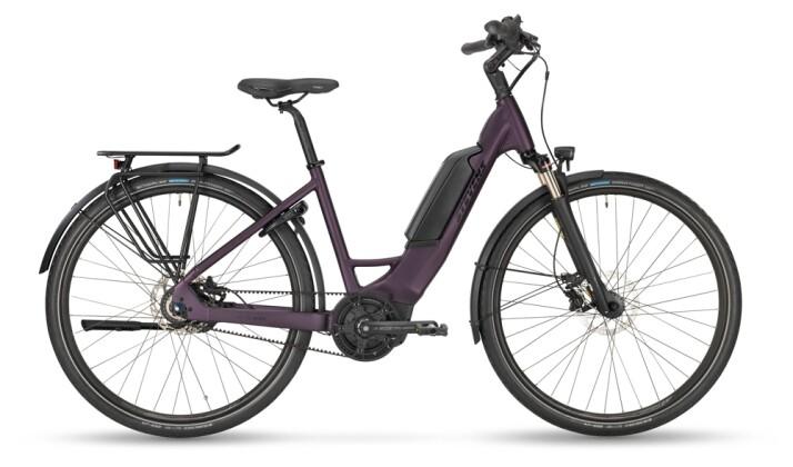 e-Citybike Stevens E-Cito Forma Deep Violet 2021
