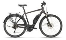 e-Trekkingbike Stevens E-Bormio Gent Umbra Grey
