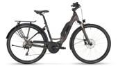 e-Trekkingbike Stevens E-Bormio Forma Umbra Grey