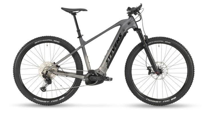 "e-Mountainbike Stevens E-Agnello 29"" Slate Grey 2021"