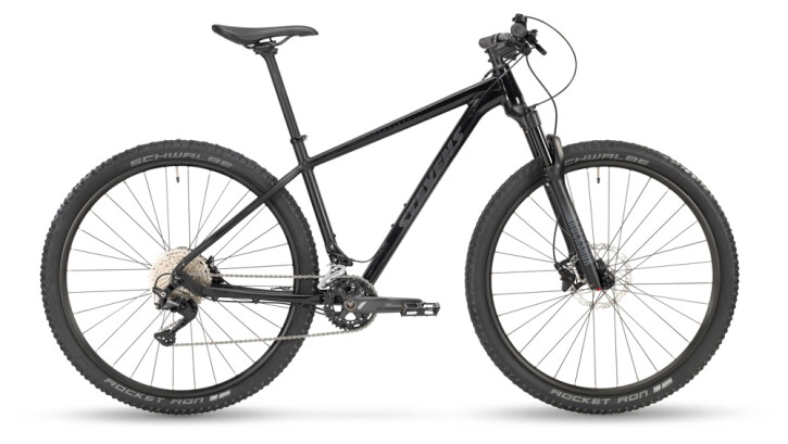 "Mountainbike Stevens Devil´s Trail 29"" Stealth Black 2021"