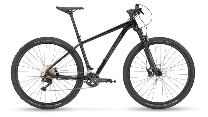 "Mountainbike Stevens Devil´s Trail 27.5"" Stealth Black 2021"