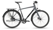 Citybike Stevens Courier Luxe Gent Granite Grey