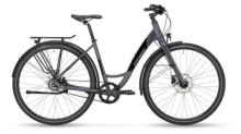 Citybike Stevens Courier Luxe Forma Granite Grey