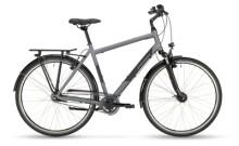 Citybike Stevens Corvara Gent Foggy Grey