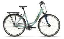 Citybike Stevens Corvara Forma Jade Green