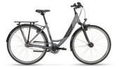 Citybike Stevens Corvara Forma Foggy Grey