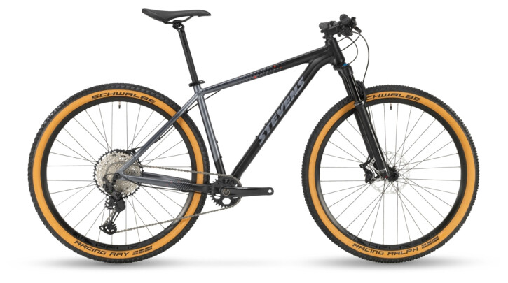 "Mountainbike Stevens Colorado 401 27.5"" Foggy Grey 2021"