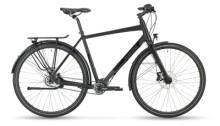 Trekkingbike Stevens C12 Lite Stealth Black