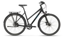 Citybike Stevens Boulevard Luxe Lady Stealth Black