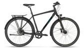 Citybike Stevens Boulevard Luxe Gent Stealth Black