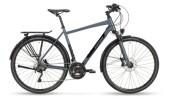 Trekkingbike Stevens Avantgarde Gent Granite Grey