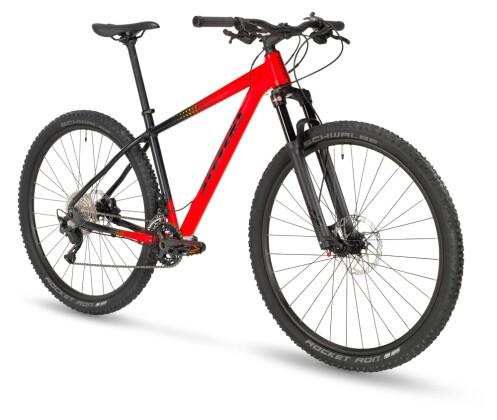 "Mountainbike Stevens Applebee 27.5"" Hot Pepper Red 2021"