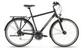 Trekkingbike Stevens Albis Gent Velvet Black