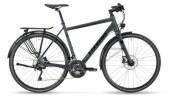 Trekkingbike Stevens 8X Lite Tour Gent Slate Grey
