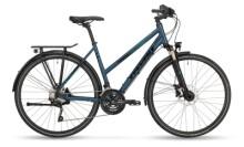 Trekkingbike Stevens 6X Tour Lady Moonlight Blue