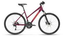 Crossbike Stevens 6X Lady Berry